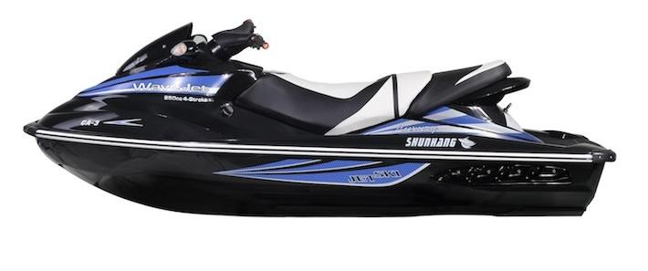 全動感摩托艇模擬器-動感摩托艇