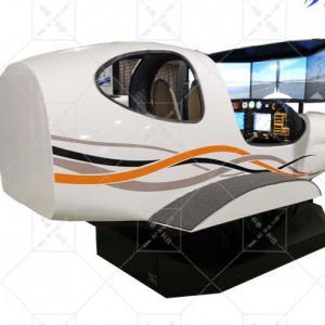 科德KD-40飞行模拟器