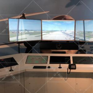 塔台模拟器