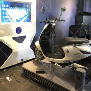 电动车摩托车模拟器