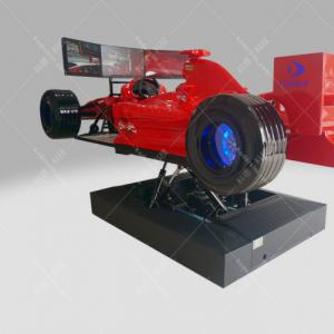 动感F1赛车模拟器