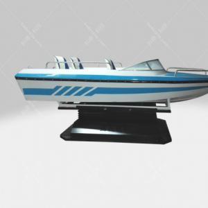 动感游艇模拟器 模拟仿真游艇