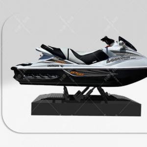 动感摩托艇模拟器